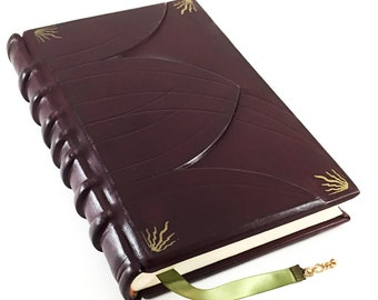 Cathedral Sun, Leather Journal, Bookbinding, Libro, Journal, Books, Sketch Book, Leather Bound, Ledger