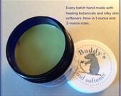 Buddy's Hand Softener and Crack Healer