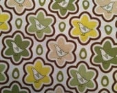 Pear Tree - Andover Fabrics - cotton quilting Fabric - 1 yard
