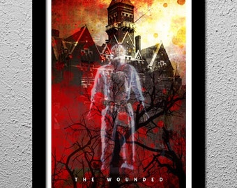 Session 9 - Horror Movie - Weak and the Wounded