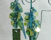 Skye  Earrings