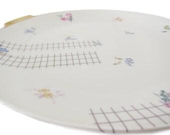 SALE: porcelain stickers grid