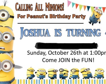 Party Invitations, Greeting Cards/Postcards