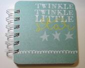 Twinkle Twinkle Password Book