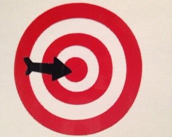 Aim & Shoot Toilet Targets for Boys