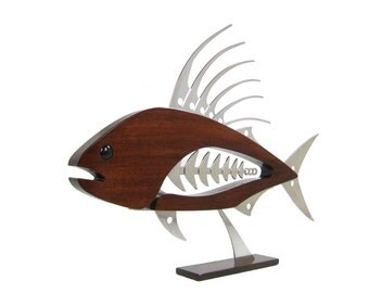 """Roosterfish 24"""""""