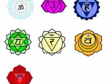 7 Chakras for Pazzles Insparation.WPC file
