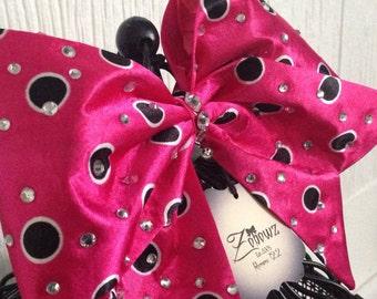 Pink Dotty
