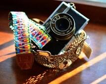 People Advance camera strap for DSLR / SLR