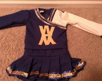 Cheerleading Costume : toddler cheerleading costumes  - Germanpascual.Com