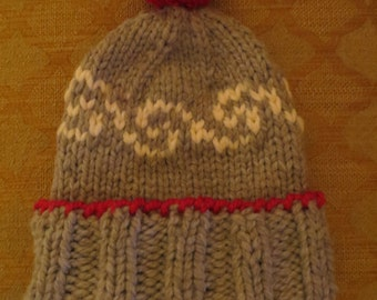 Child's Winter Toque