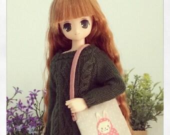 Fabric Bag for YOSD - size 1/6 Azone Pure Neemo
