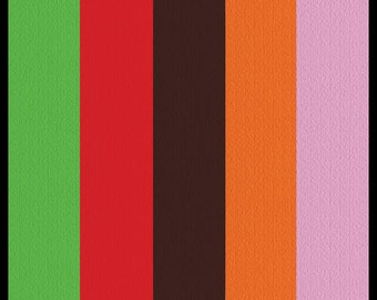 80# Cardstock-Astrobrights Textured-20 sheets