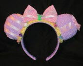Custom Character Mouse Ears