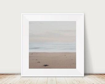 beach photograph ocean photograph nature photography coastal print beach decor seascape photograph peaceful photograph