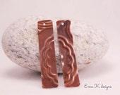 Waverly Matchsticks handmade jewelry findings by Ema Kilroy sra