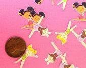 Gymnastics Party Confetti