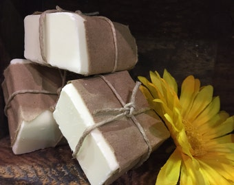 Daisy - Goat's Milk Soap