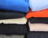 RESERVED for ESTA  Lot 10 cashmere sweater for crafting felting ten sweaters