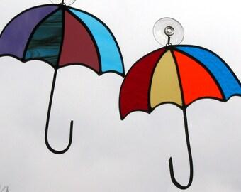 Umbrella Sun Catchers