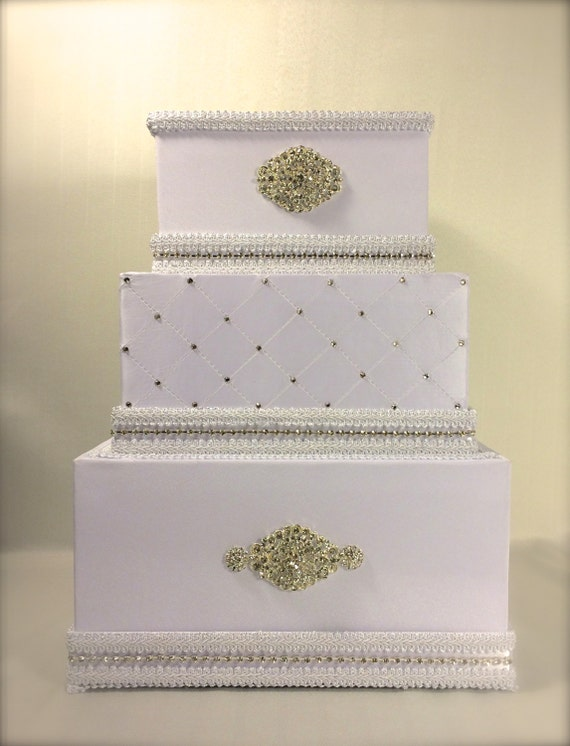 ... Wedding Card Box Gift Card Box Secure Lock Wedding Card Box Wedding