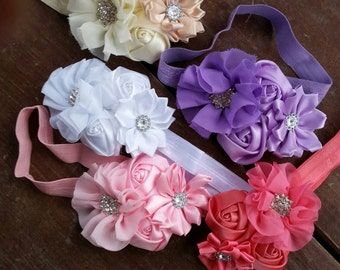 Baby headband girls headband
