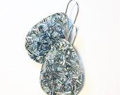 Lush Glitter Drops - Silver