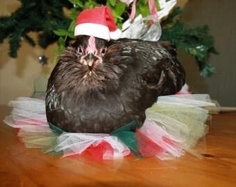 Themed Chicken Tutu in standard fullness