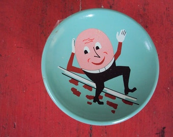 Vtg. Amerock Story Book Knob Humpty Dumpty # A603
