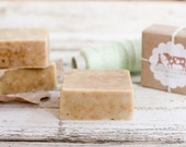Scratch- An All-Natural Bar of Jewelweed Soap