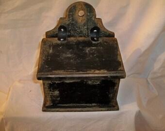 Kingston Recipe Wall Box