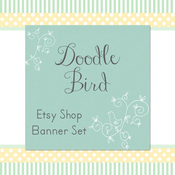 Etsy Shop Banner Set W New Size Cover Photo Cute Swirly. Free Purchase Order Template. Apa Format Research Paper Template. Resume With Picture Template. Free 3d Animated Powerpoint Template. Weekly Timesheet Template Word. Break Even Analysis Excel Template. Small Business Plan Template. Federal Graduate Plus Loan