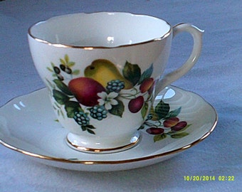 Duchess Tea Cup and Saucer