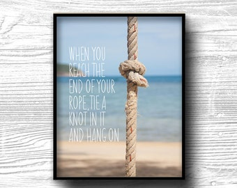 coastal, nautical, beach, beachy, decor, boat,quote, art, print, poster, typography, ocean, motivational, inspirational