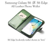 Galaxy S6 or S6 Edge Leat...