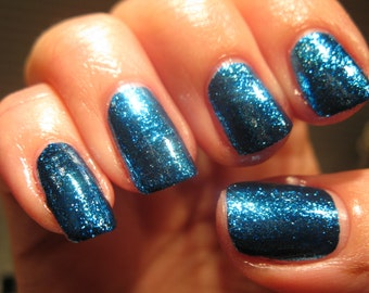 Soulstice Nail Polish