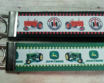 Items similar to 12 24 months crochet john deere tractor for International harvester room decor