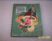 Watkins Hearthside Cookbook, 1952