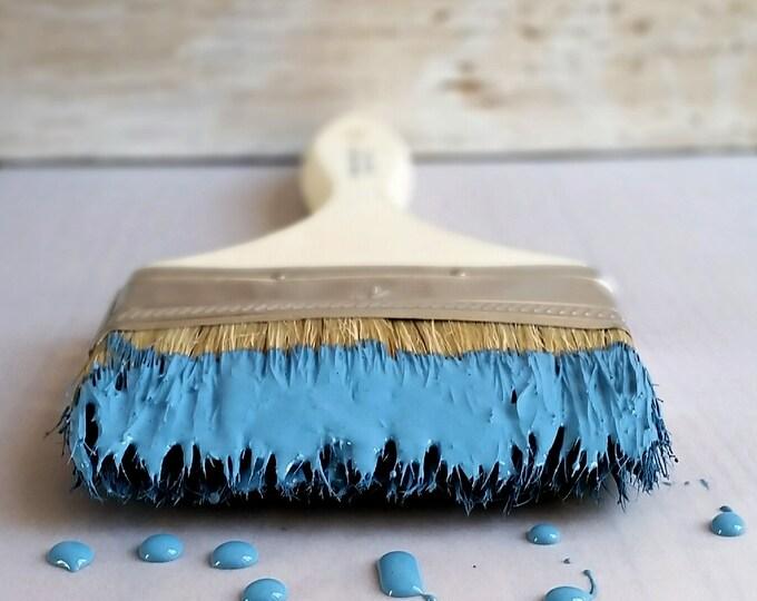 Handmade ChalkFinish Paint, GypsyTeal, Beach Decor, Beach House Furniture, Beach Art, Beach House Decor, Beach House Sign, DIY Wood Signs