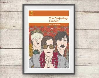 The Darjeeling Limited - Print
