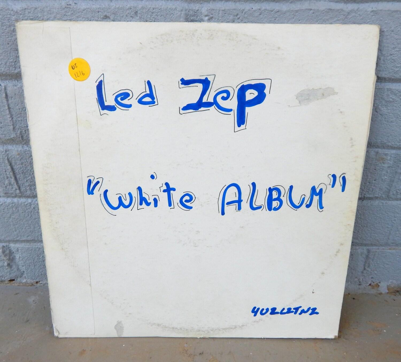 Led Zeppelin Live On Blueberry Hill