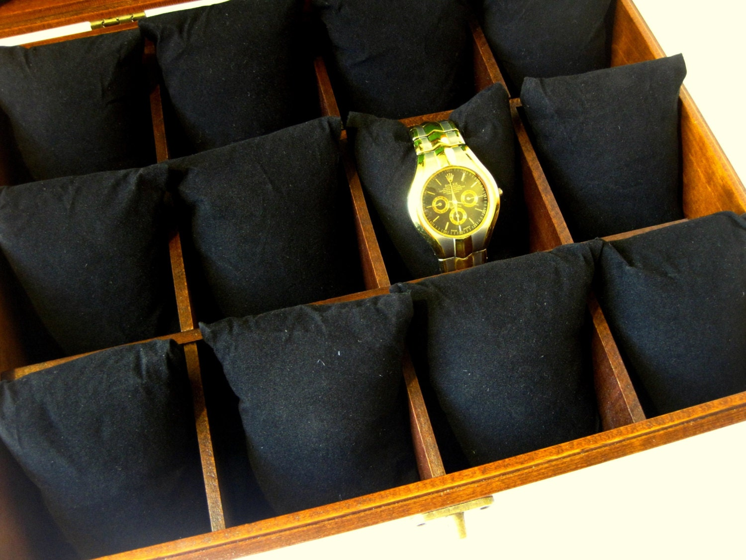 Watch Pillows Bracelet Pillows For Watch Boxes Or Jewelry