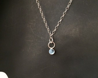 "Beautiful Necklace 18"" long"