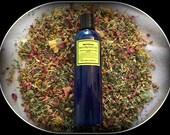 8 oz toner, herbal, mild exfoliator, Mug Preference, Queen of Mug Herbal Toner