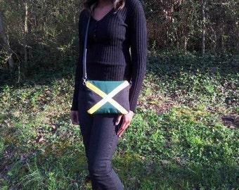 Crossbody Bag/Jamaica