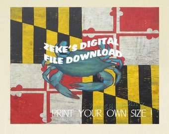Download Art File, any Print