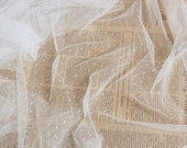 off white lace fabric, tulle fabric lace, dotted mesh lace fabric, tutu dress fabric