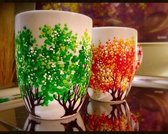 Trees of Joy Couple