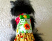 Dog Harness, Small Dog Harness, , Dog Vest, Small Dog Vest, Cat Harness, Customize for Perfect Fit, Yorkie, Chihuahua
