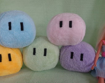 The Big Clannad Dango Family Plush Novelty Toy